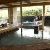 天水風呂(渓谷の湯)