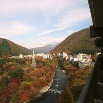 客室からの眺望一例_秋_1