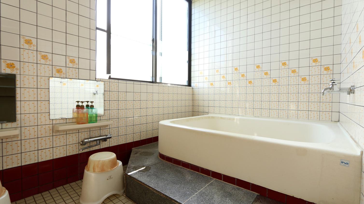 ◆共同浴場