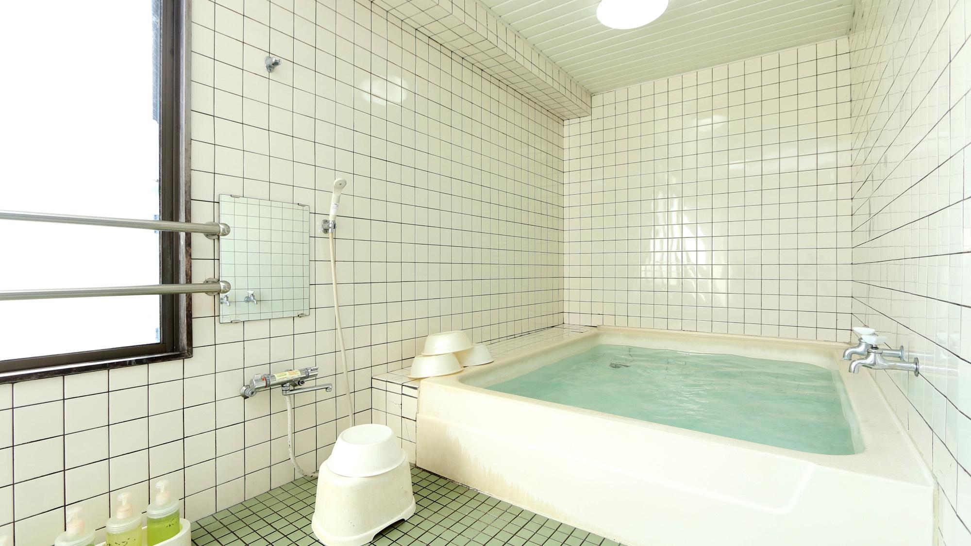 ◇共同浴場