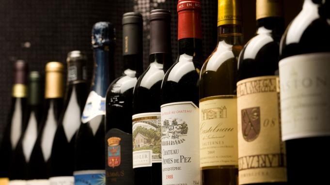 【プライベート空間で乾杯】泊まれるワイナリー! 〜シャンパン・ワインとオードブル付 〜
