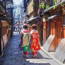 京都へ行こう(イメージ)