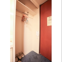 客室環境-トリプル