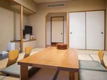 【訳あり】3階和室・10畳(禁煙)
