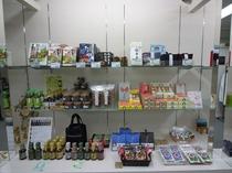 ★地元・下津井の名産品や岡山のお土産まで各種取り揃えております。