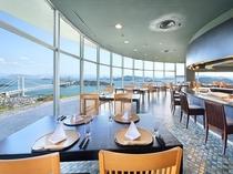 1階・和食レストラン「岐備」