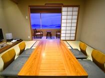 4階・和室10畳+広縁付(禁煙)