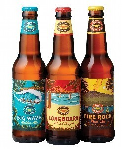 ハワイNo.1のKONAビール
