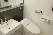 コンフォートタイプ・バスルーム01