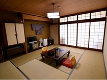 10畳のお部屋(2)
