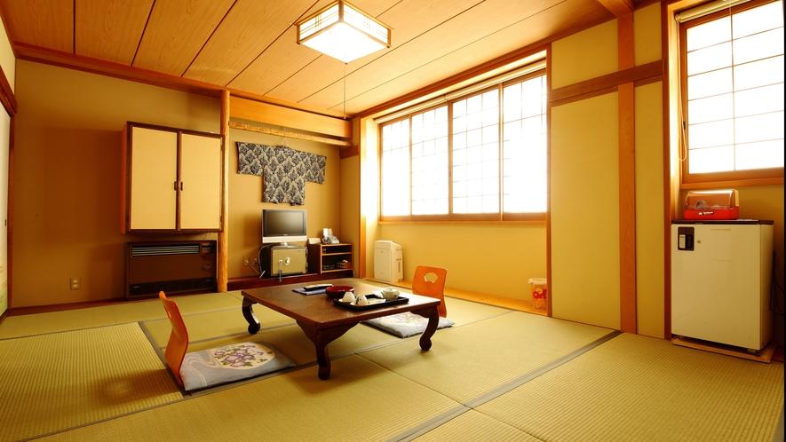 10畳和室のお部屋