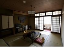8畳のお部屋(3)