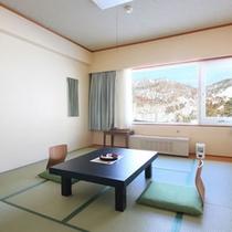 【客室】スタンダードタイプ和室