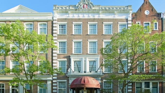 【長崎県民限定】心呼吸の旅ホテルアムステルダムステイプラン〜(朝食付き)
