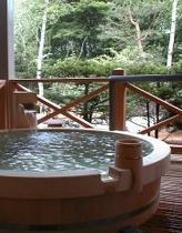 ■貸切風呂:ご家族様でもごゆっくりご安心してご利用いただけます。