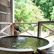 ■貸切風呂:あなただけの空間をお愉しみいただけます