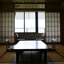■落ち着いた和室にて、ご家族やお友達と楽しいひと時を・・・