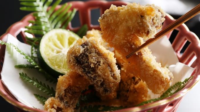 【限定】松茸を味わう!秋の京都で味覚を堪能!4種の松茸料理が味わえる松茸会席プラン