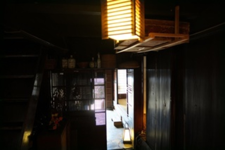 北前船の宿浜延舎