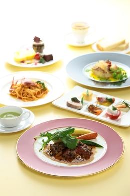 【バイシズオカ対応、静岡県民限定】【ポイント10倍】イタリアンディナー&朝食付 12時C/O♪