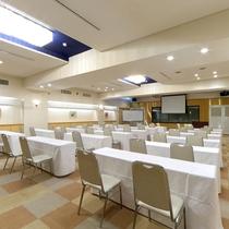*【会議室リムノス】会議や報告会、セミナーやミーティング等にどうぞ。