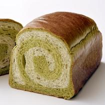*【ペストリーブティック】ラウンジクラッセリア内のパンコーナーです☆焼きたてのパンをぜひ!