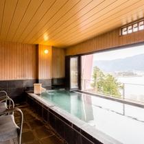 【大浴場】展望風呂「湯楽」3(500×500)