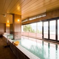 【大浴場】展望風呂「湯楽」2(500×500)