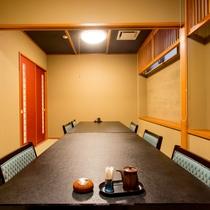 【食事処】個室3(500×500)