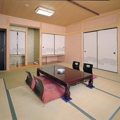 一般客室(全室禁煙になります。)