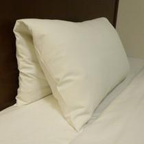 折り重ね枕で快適☆快眠♪