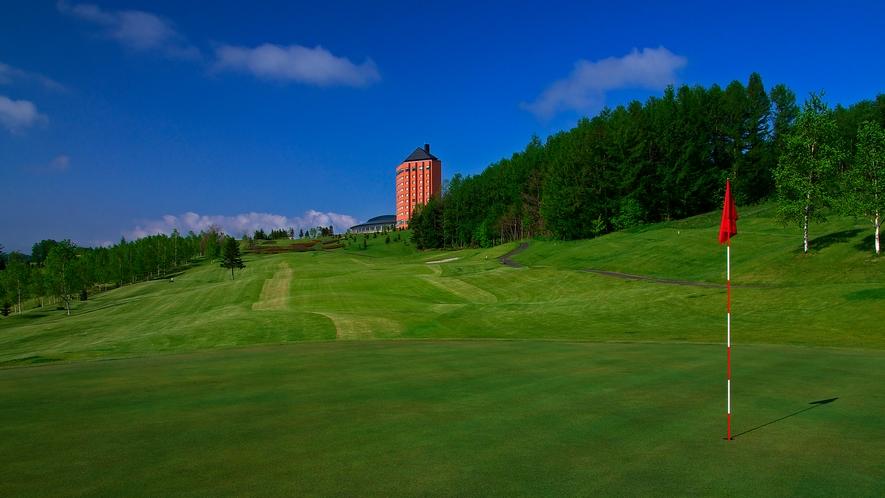 ■オリカゴルフ倶楽部