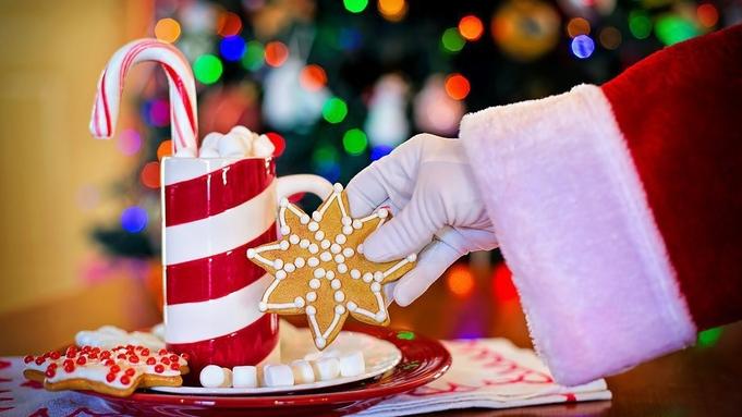 【クリスマス】☆聖なる夜を大切な人と過ごす★クリスマスディナー♪【フランス料理】(18:30)
