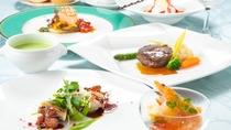 フランス料理 基本コース