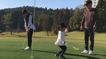 子どもとゴルフ04