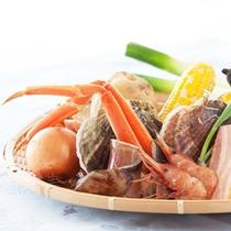 【食材イメージ】みなみ北海道の豊富な食材