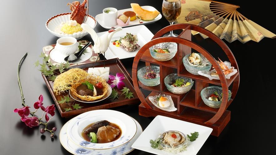 中国料理「美味菜譜ーTHE九州ー」_イメージ