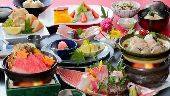 【九州の味覚を長野で】福岡出身の和食料理長が考案した本格的な九州会席♪
