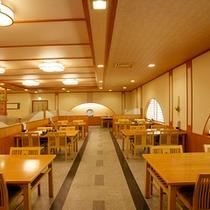 1階日本料理レストラン「信濃路」