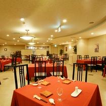 1階中国料理レストラン「天竜」