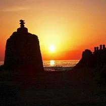 【大島諸願堂】海にまつわる物語 ※ホテルよりお車で約10分