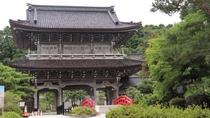 [観光]總持寺祖院(車で約45分)*