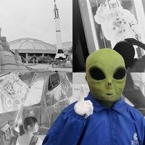 コスモアイル羽咋(ホテルより車で約25分)宇宙展示室&コスモシアター入場券付き