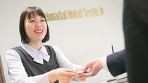 福岡空港、博多駅からホテルは地下鉄一本!乗り換えなしです♪