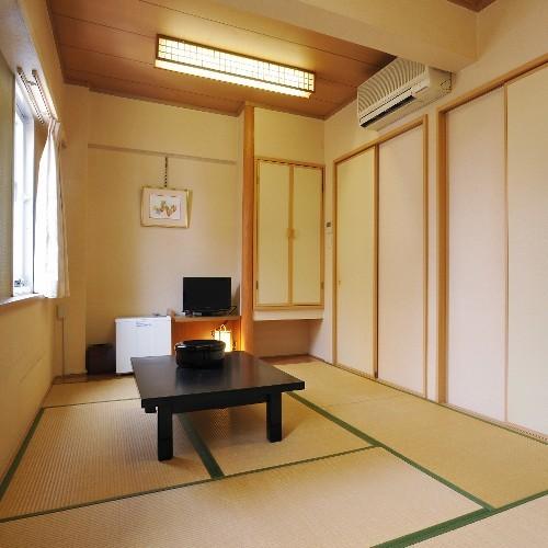 西館9畳和室