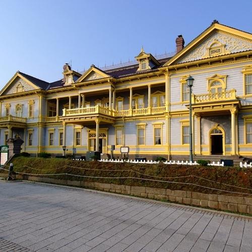 函館公会堂
