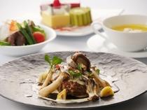 レストラン&me料理(イメージ)