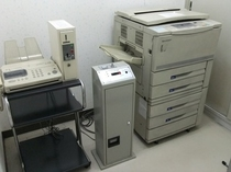 コピー機・FAX