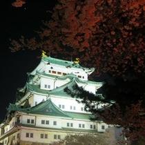 観光スポット:名古屋城