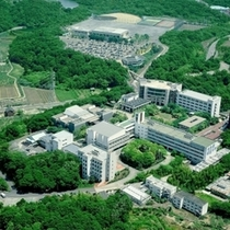 周辺大学:名古屋経済大学